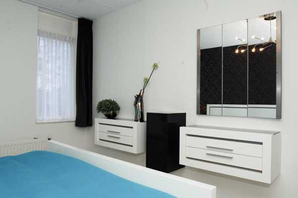 Slaapkamermeubelen op maat | Solide Interieur