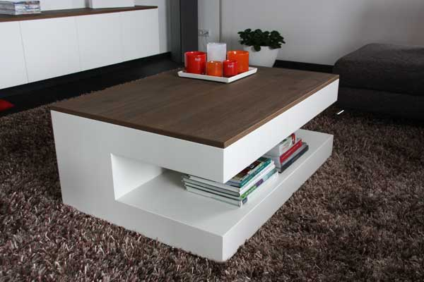 Maatwerk tafels | Solide Interieur